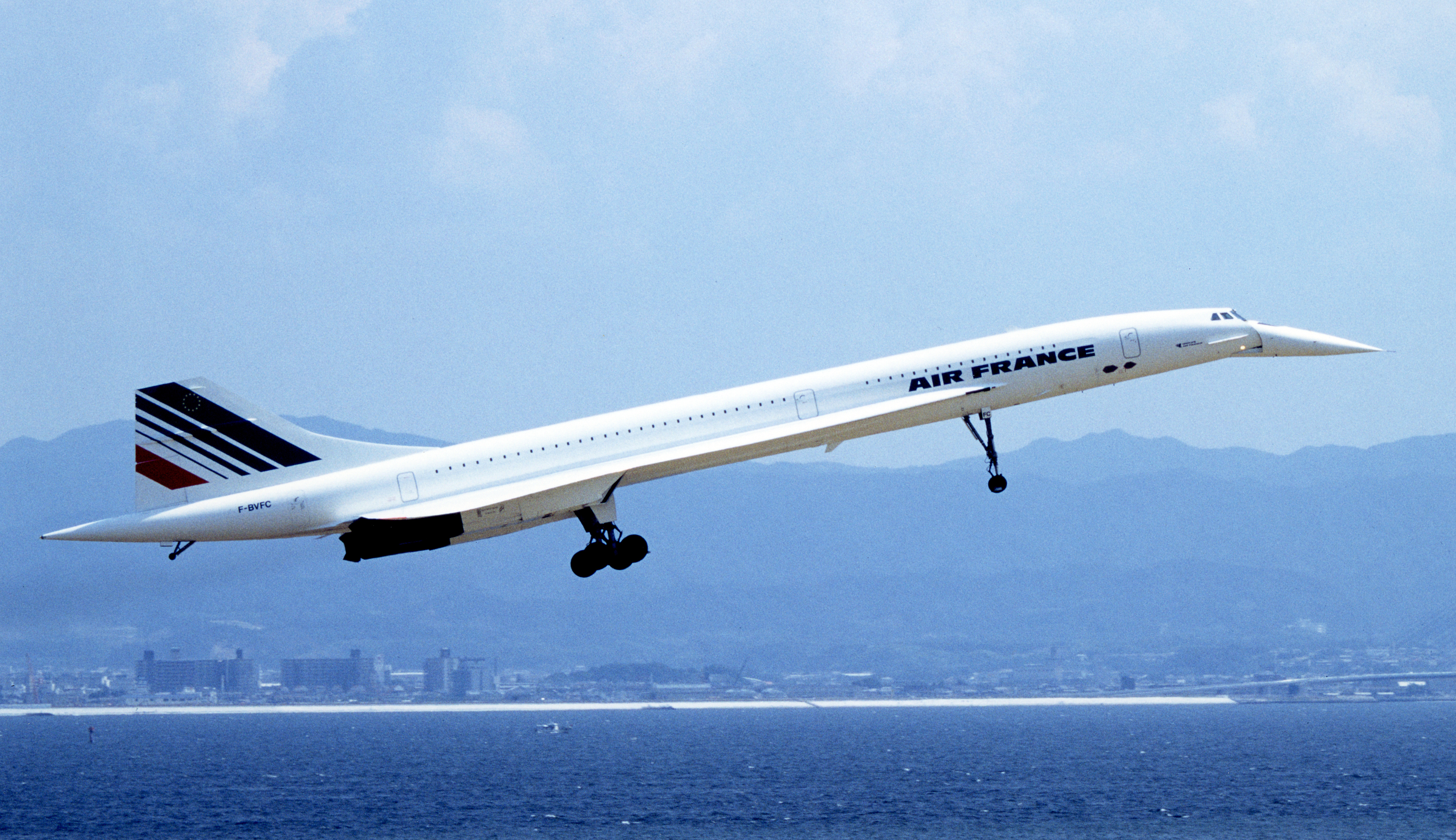 air france concorde wallpaper - photo #6