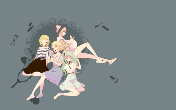 HD Wallpaper | Background ID:659845