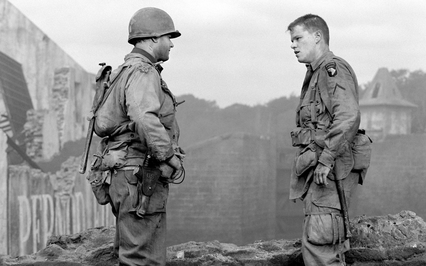 saving private ryan wallpaper and background 1680x1050