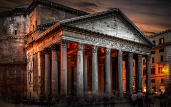 62 Rome HD Wallpapers