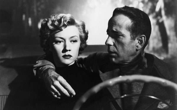 Movie In A Lonely Place HD Wallpaper | Background Image