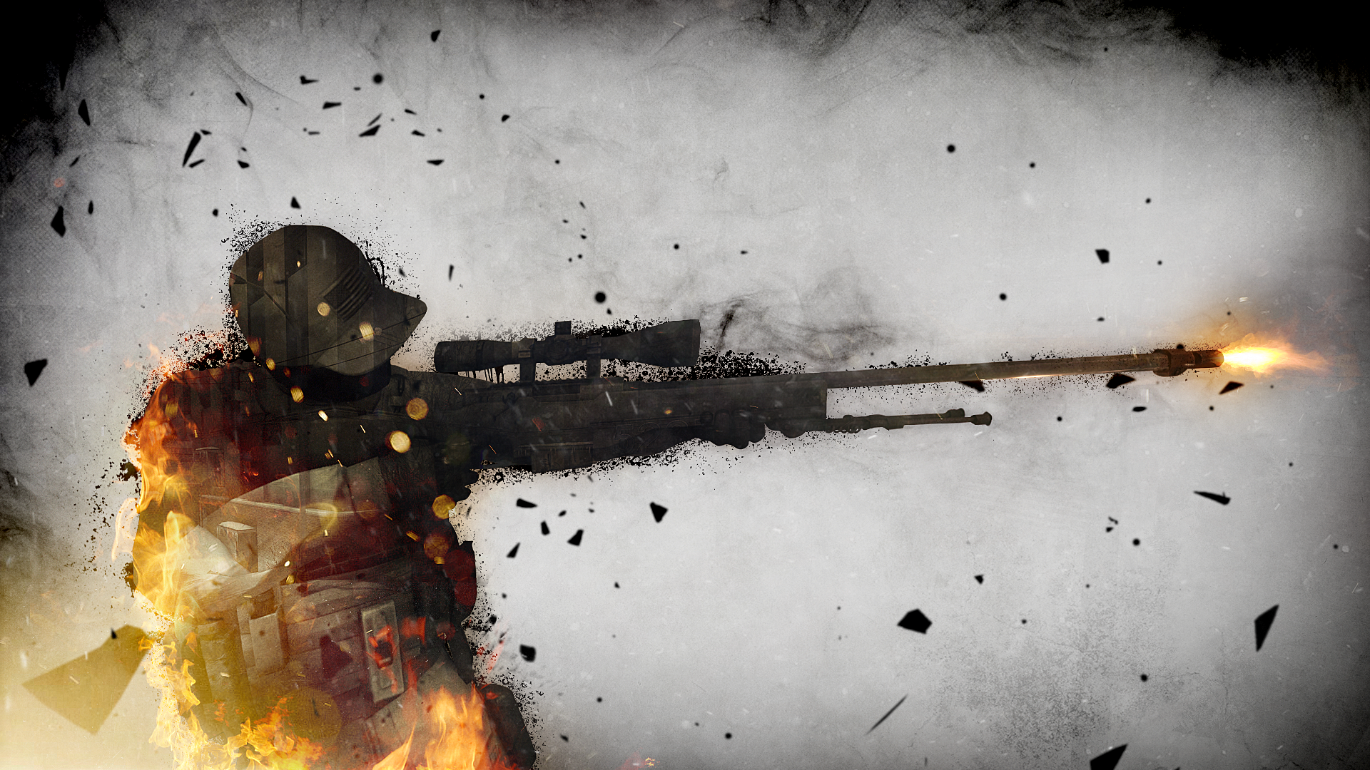 Counter Strike Global Offensive Hd Wallpaper Background Image