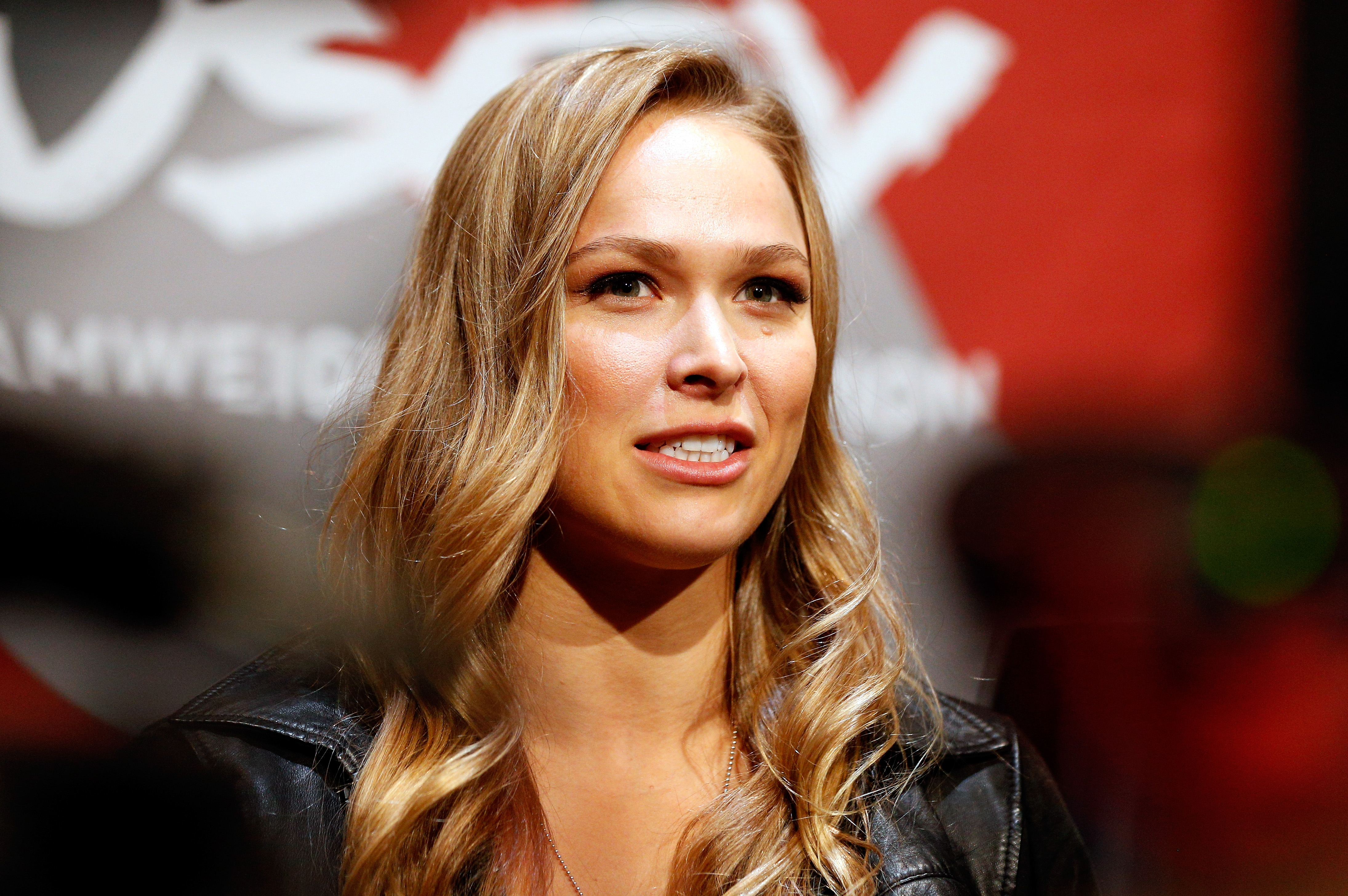Ronda rousey computer wallpapers desktop backgrounds 4380x2912 id