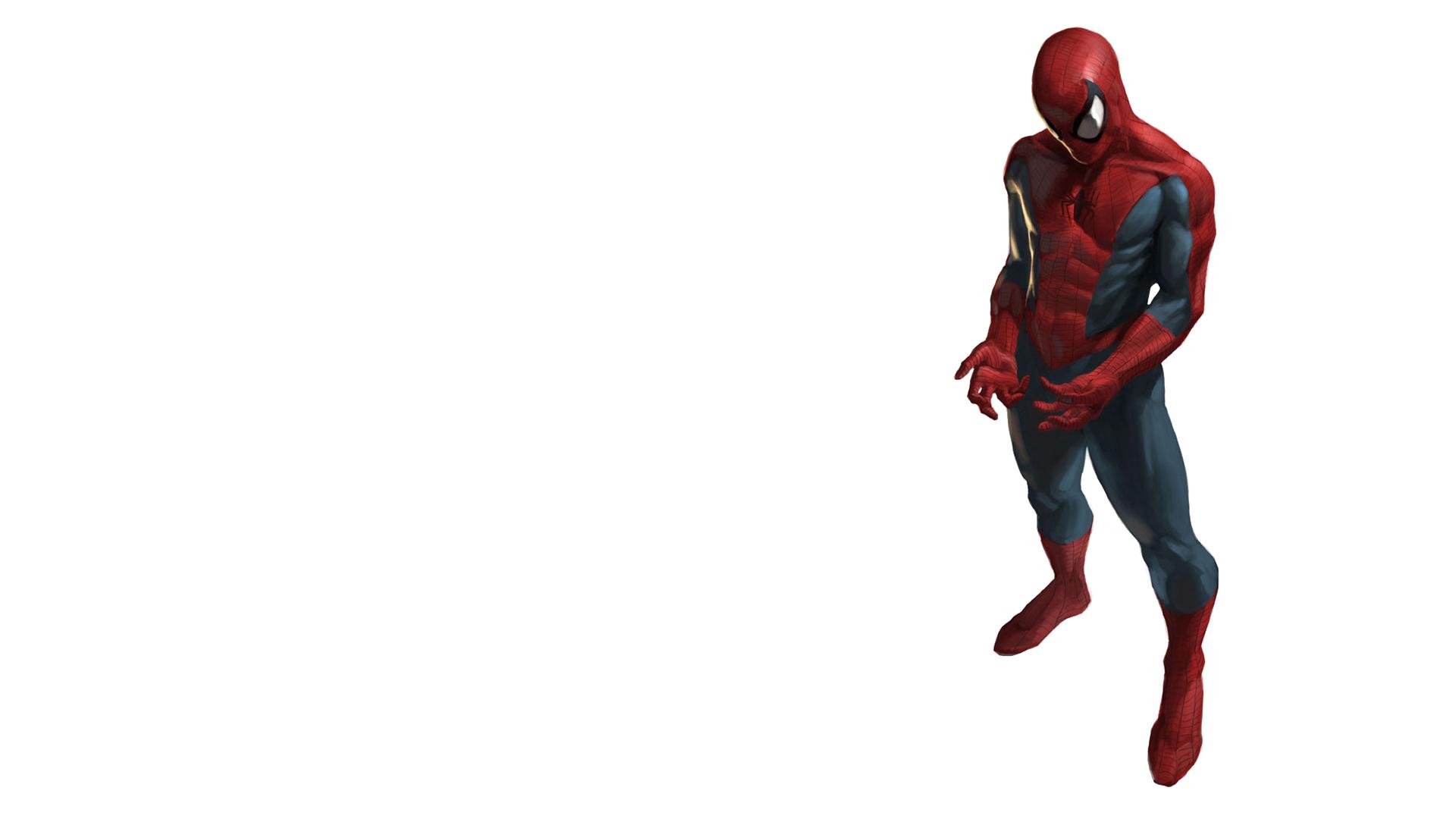 marvel comics wallpaper spider - photo #25