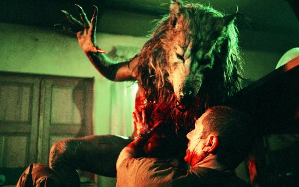 Movie Dog Soldiers HD Wallpaper   Background Image
