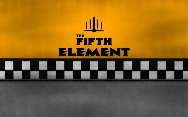 Movie The Fifth Element  HD Wallpaper | Background Image