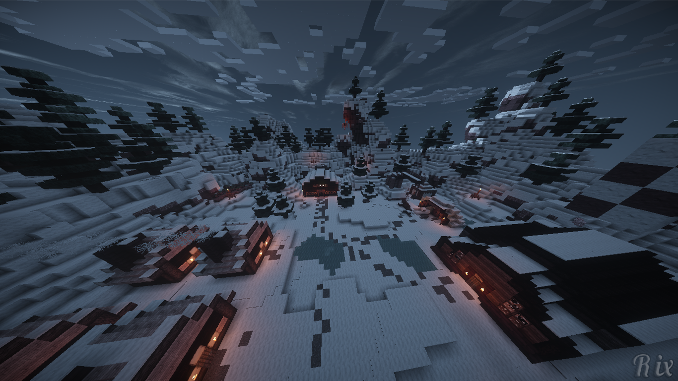Wonderful Wallpaper Minecraft Christmas - thumb-1920-669770  You Should Have_827153.png