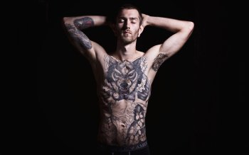 2 4k Ultra Hd Tattoo Wallpapers Background Images Wallpaper Abyss