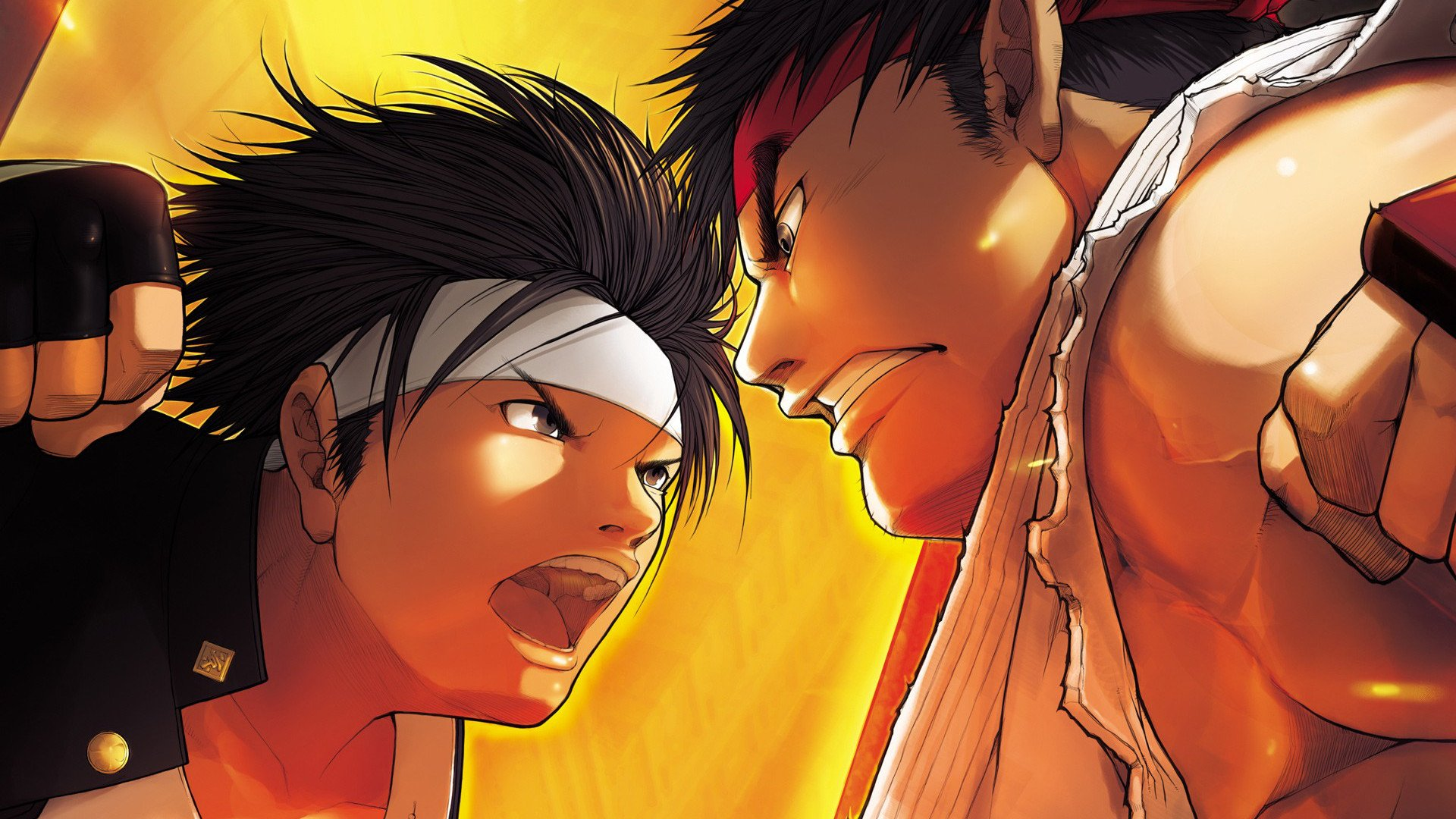 2 Capcom Vs Snk Hd Wallpapers Background Images Wallpaper Abyss