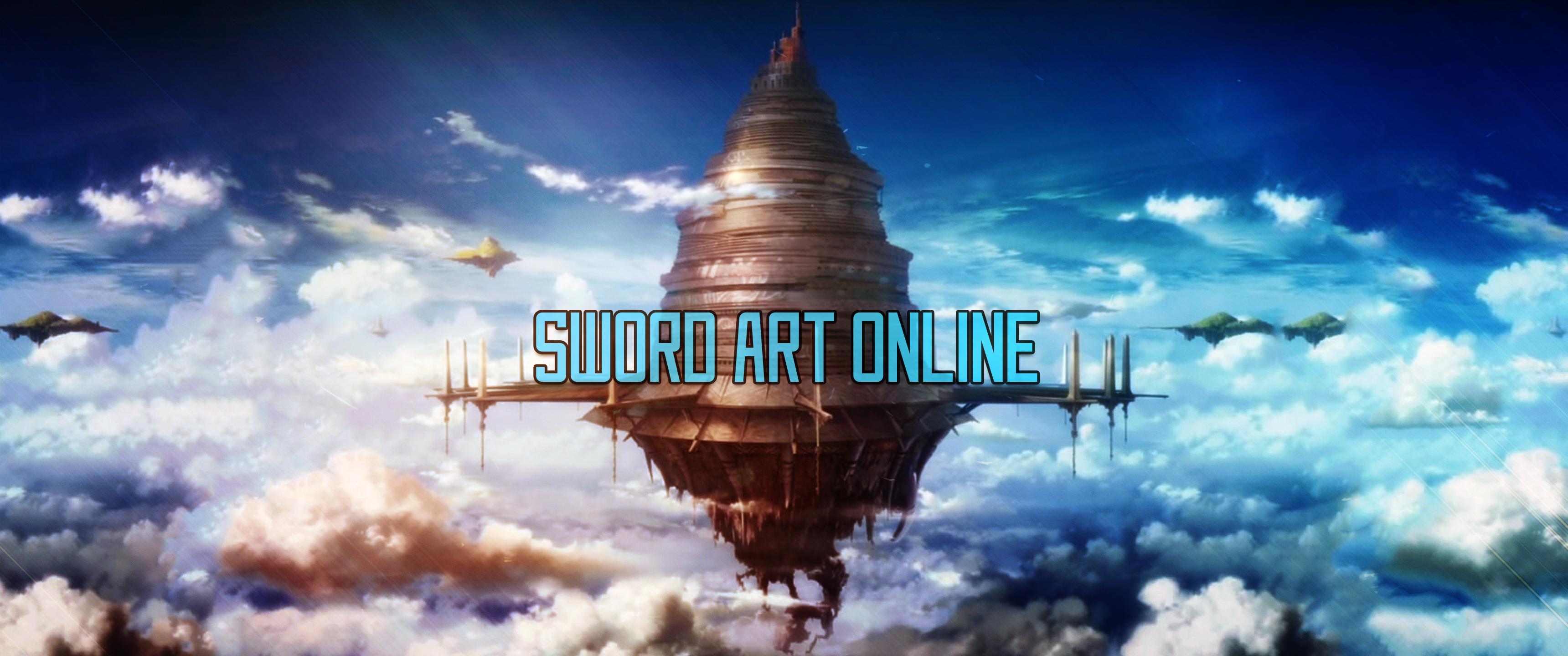 13 Aincrad Sword Art Online Hd Wallpapers Background