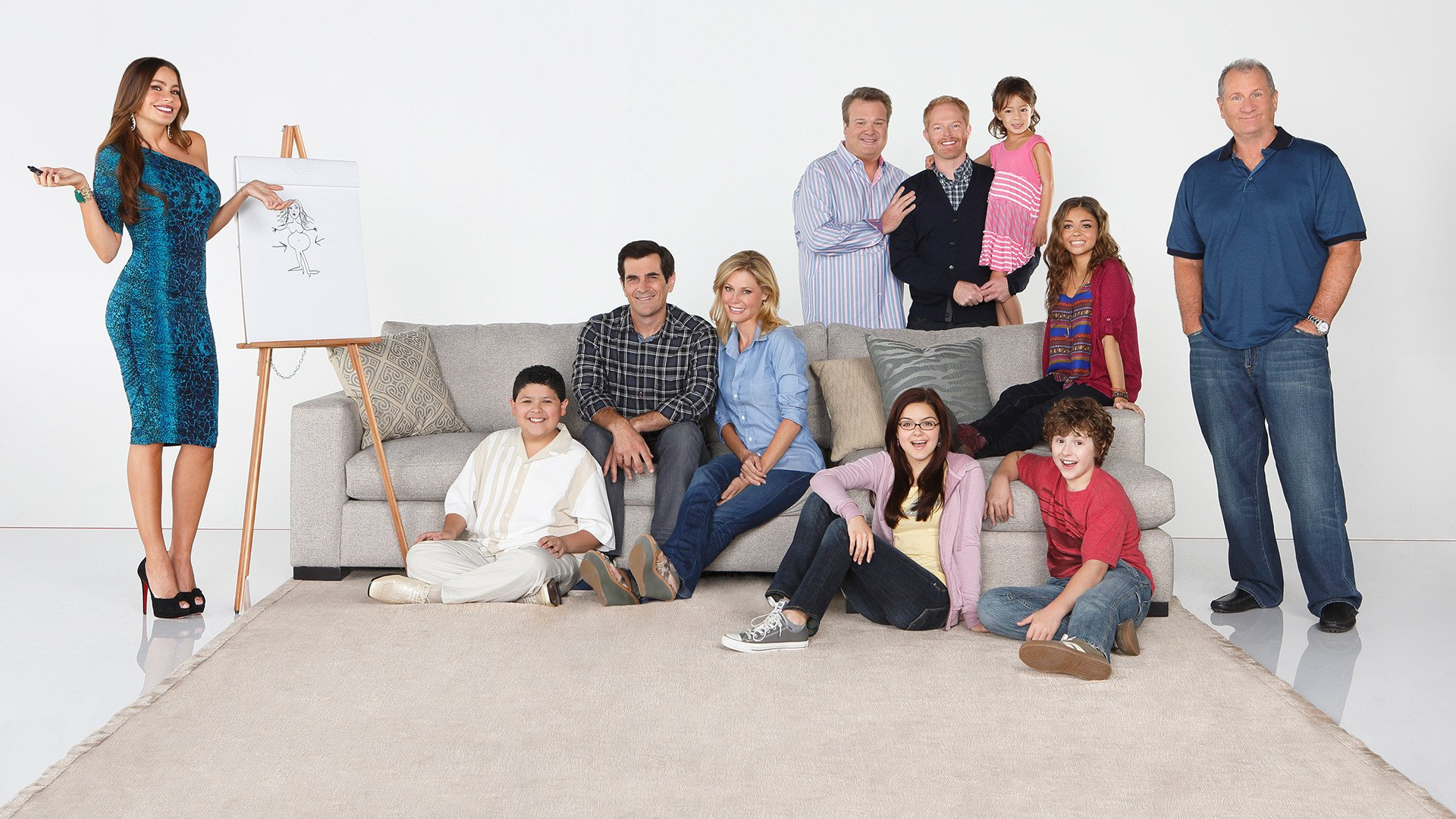 modern family images wallpaper - photo #17