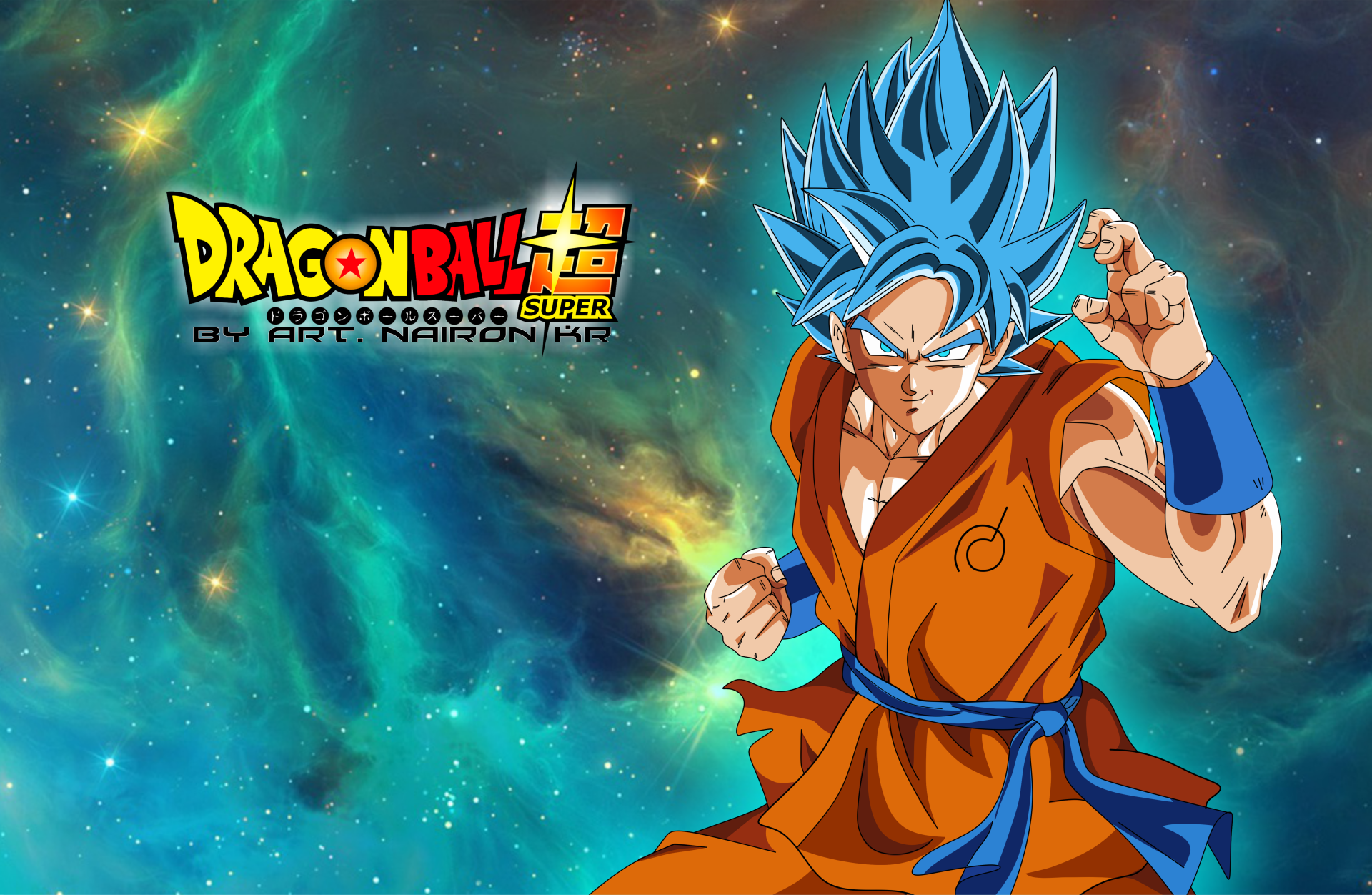 768 goku hd wallpapers | background images - wallpaper abyss