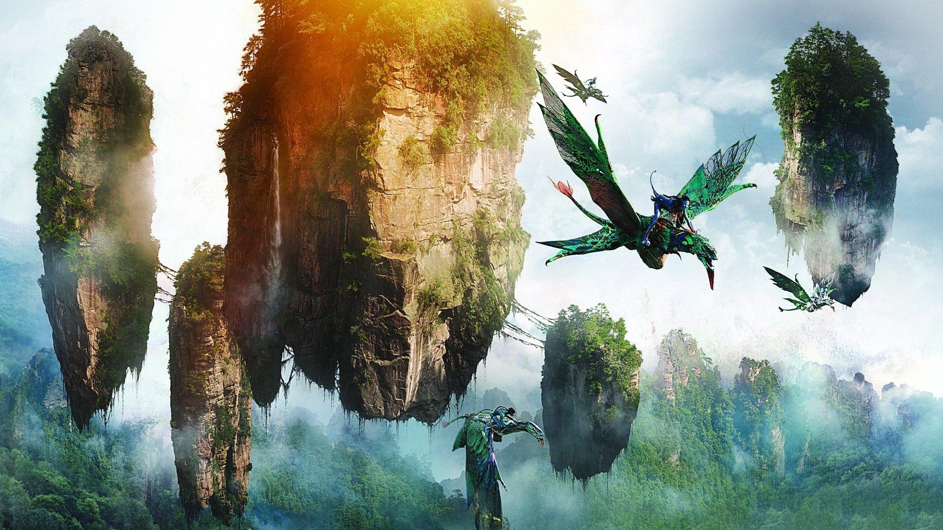 Avatar Fond d'écran HD | Arrière-Plan | 1920x1080 | ID:674362 - Wallpaper Abyss