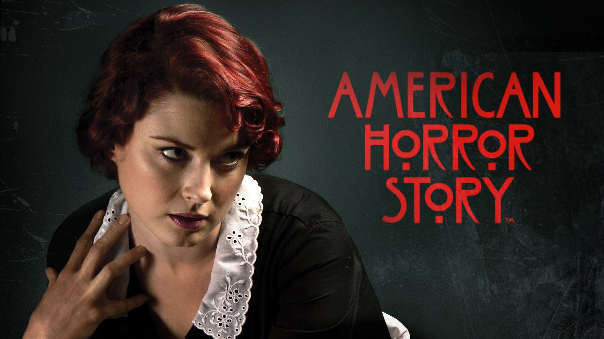 American horror story hd wallpaper background image 1920x1080 id 675306 wallpaper abyss - American horror story wallpaper ...