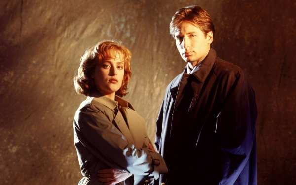 TV Show The X-Files HD Wallpaper | Background Image