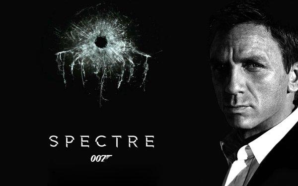 Movie Spectre James Bond Daniel Craig HD Wallpaper   Background Image
