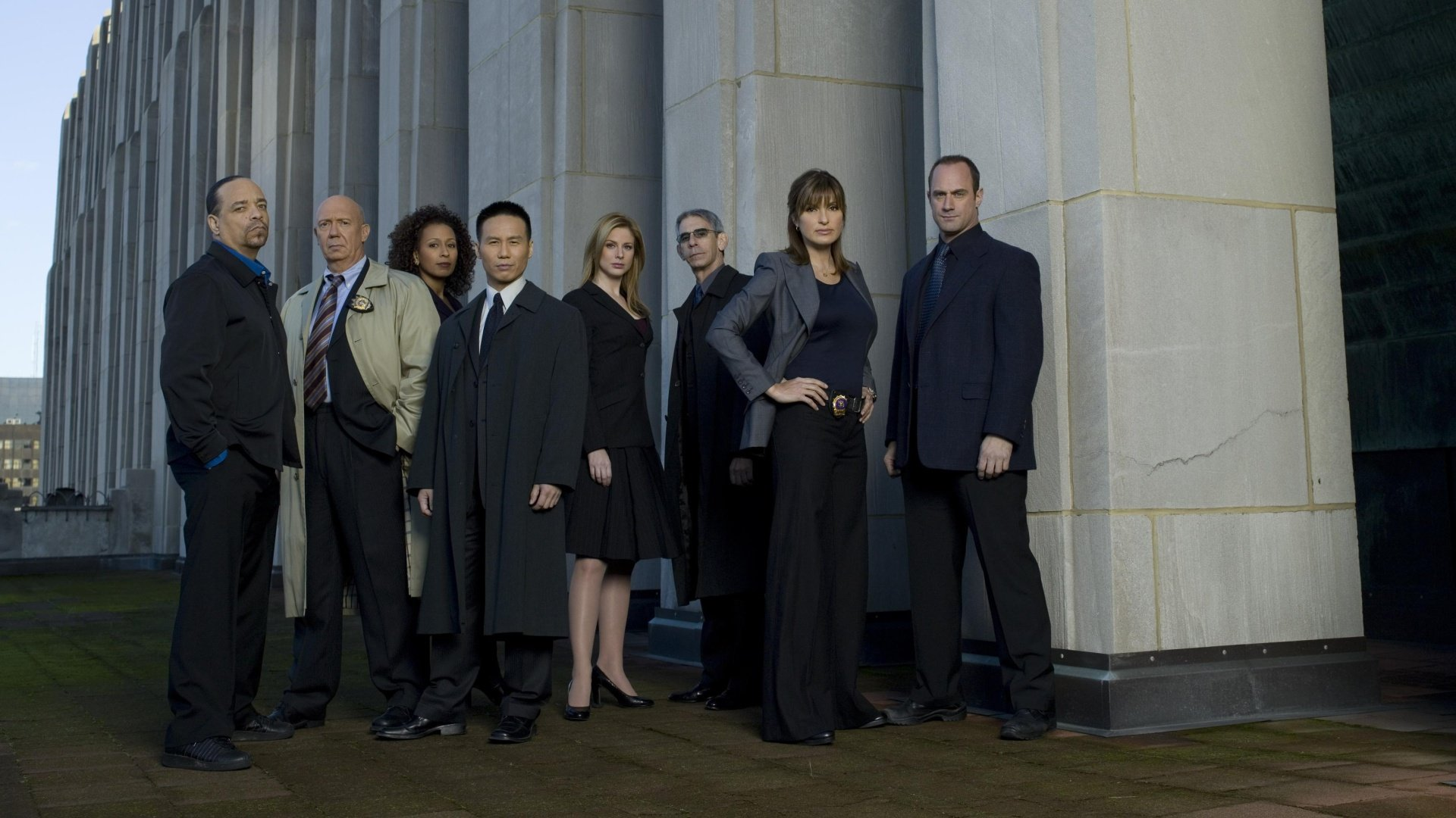 Law Order Special Victims Unit Fondo De Pantalla Hd