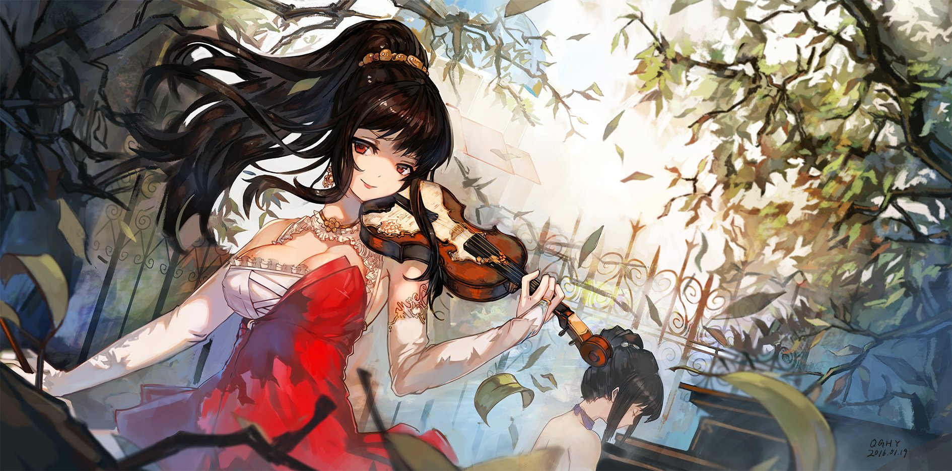 Wallpapers ID:677462