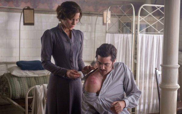 Movie Stonehearst Asylum Kate Beckinsale Jim Sturgess HD Wallpaper | Background Image