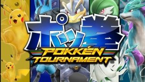 Preview Pokken Tournament