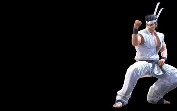 Video Game Virtua Fighter 4 Virtua Fighter HD Wallpaper | Background Image