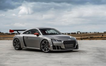 44 Audi Tt Hd Wallpapers Background Images Wallpaper Abyss