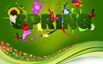 27 4k Ultra Hd Spring Wallpapers Background Images