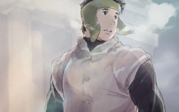 Anime Grimgar of Fantasy and Ash Moguzo HD Wallpaper | Background Image