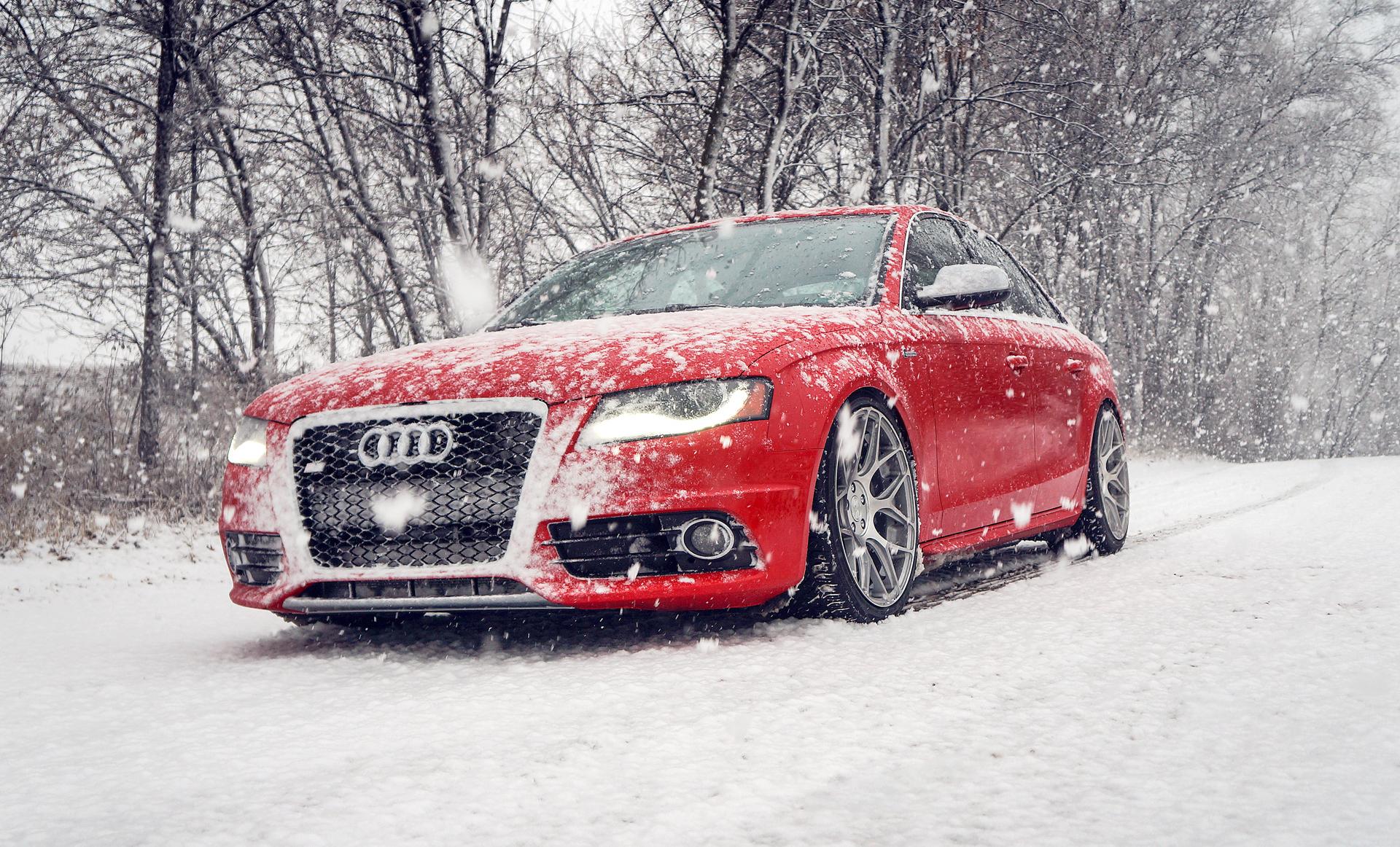 Audi S4 Hd Wallpaper Background Image 1920x1162