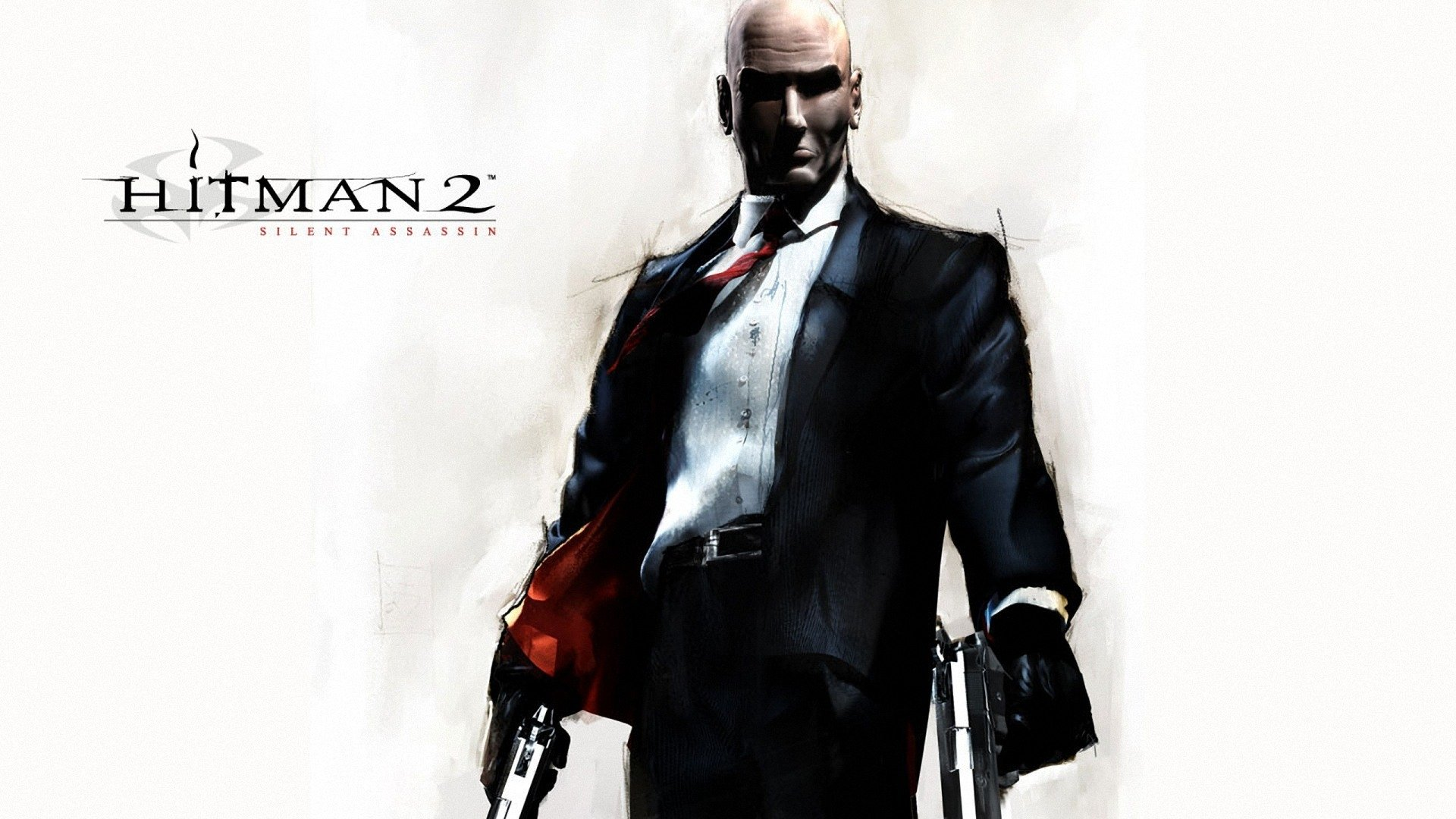 6 Hitman 2 Silent Assassin Hd Wallpapers Background Images Wallpaper Abyss