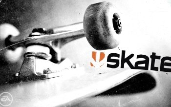 1 Skate HD Wallpapers