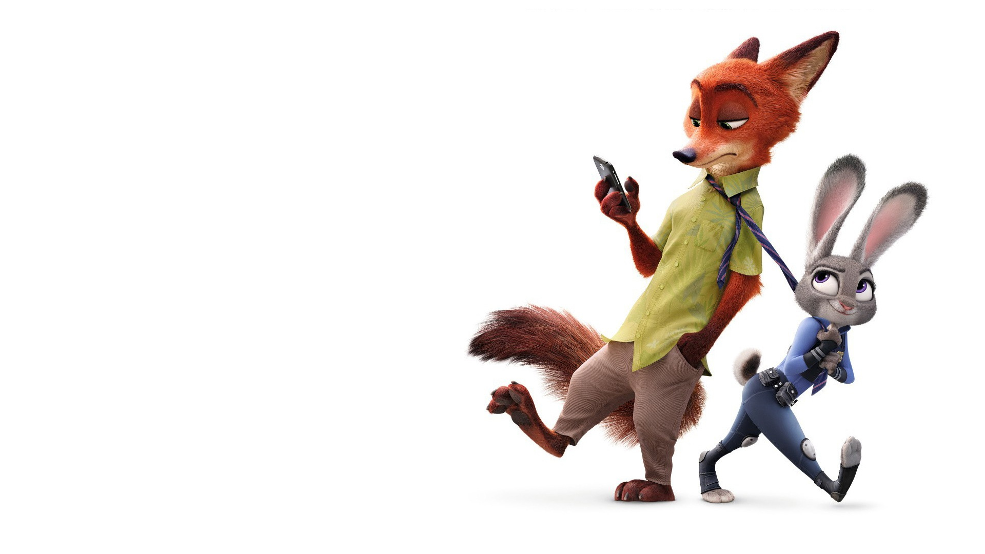 44 Zootopia Hd Wallpapers Backgrounds Wallpaper Abyss