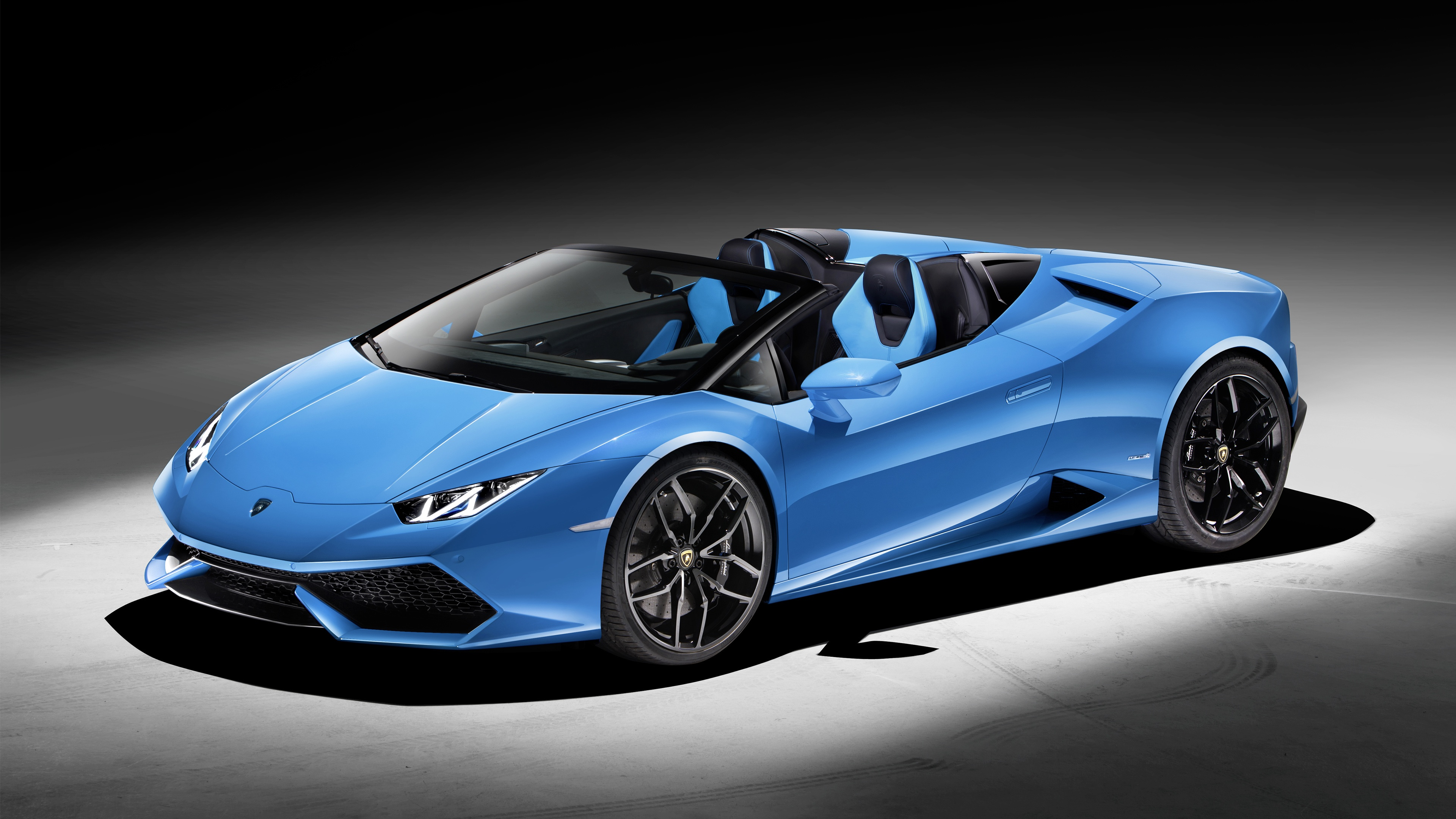 hd wallpaper background id685688 3840x2160 vehicles lamborghini huracan - Lamborghini Huracan Wallpaper