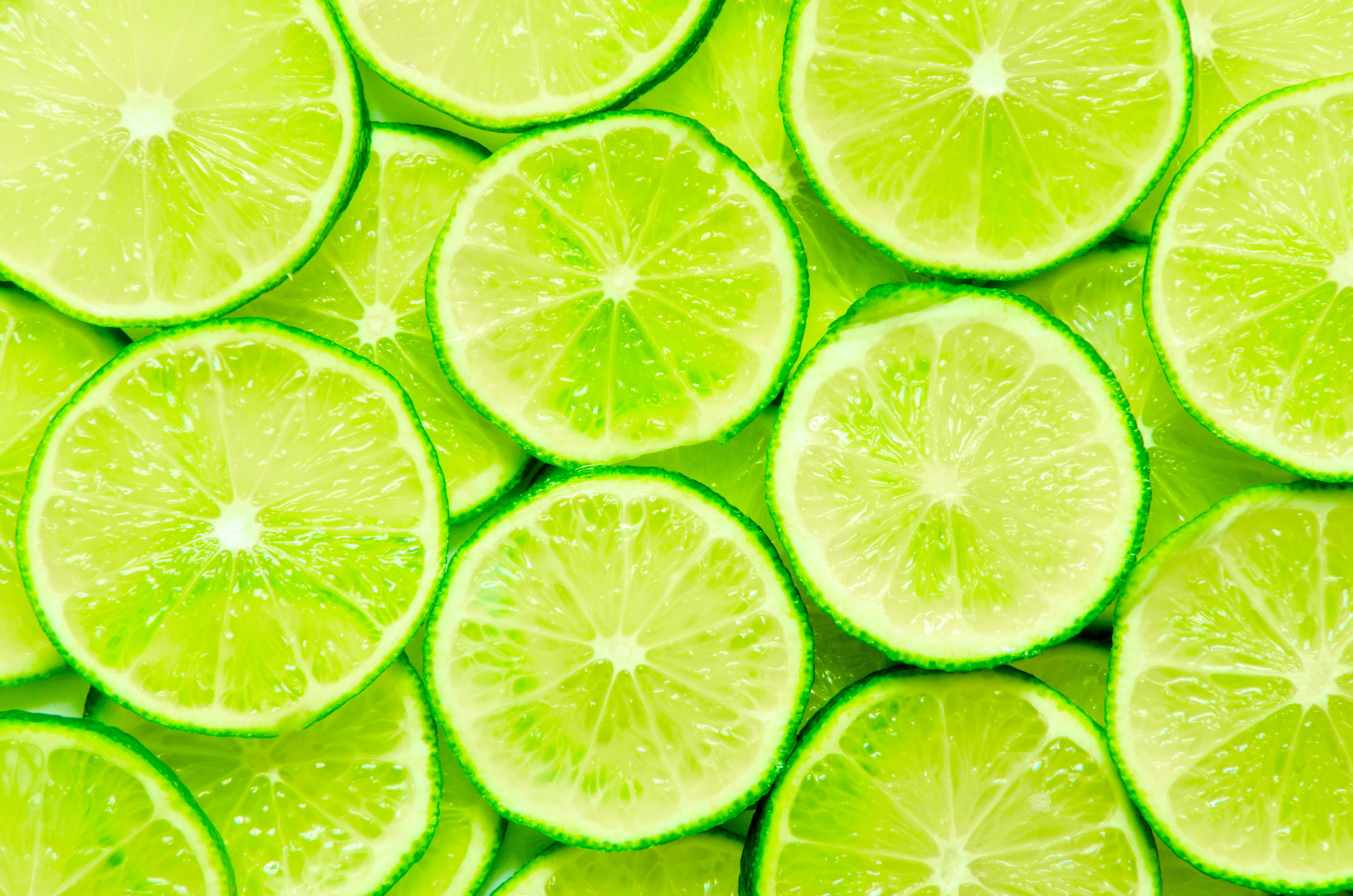 Lime 4k Ultra HD Wallpaper