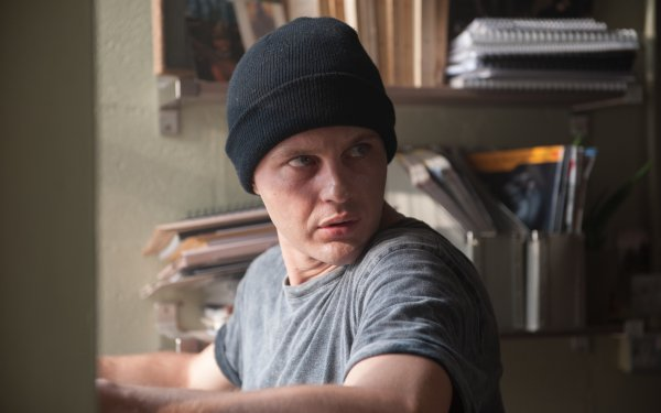 Movie Criminal (2016) Michael Pitt Jan Stroop HD Wallpaper | Background Image