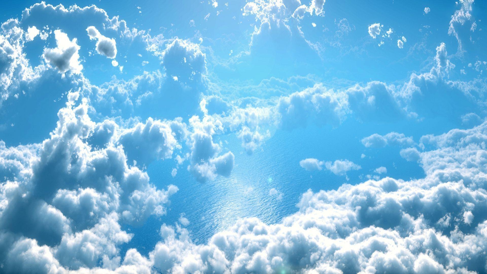 heavenly sky full hd fond d 39 cran and arri re plan 1920x1080 id 688036. Black Bedroom Furniture Sets. Home Design Ideas
