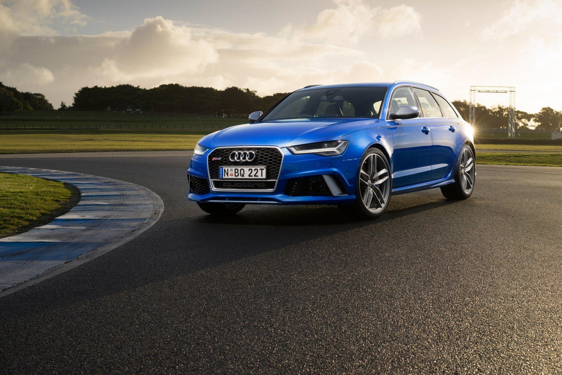 Audi RS6 4k Ultra Fond d'écran HD | Arrière-Plan | 4096x2734 | ID:688291 - Wallpaper Abyss