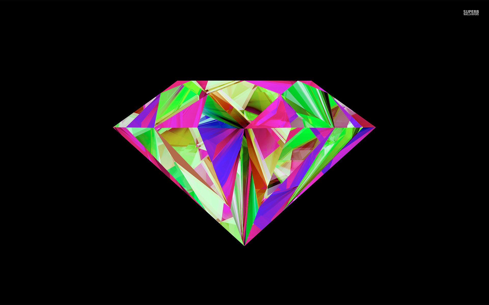 diamond computer wallpapers desktop backgrounds
