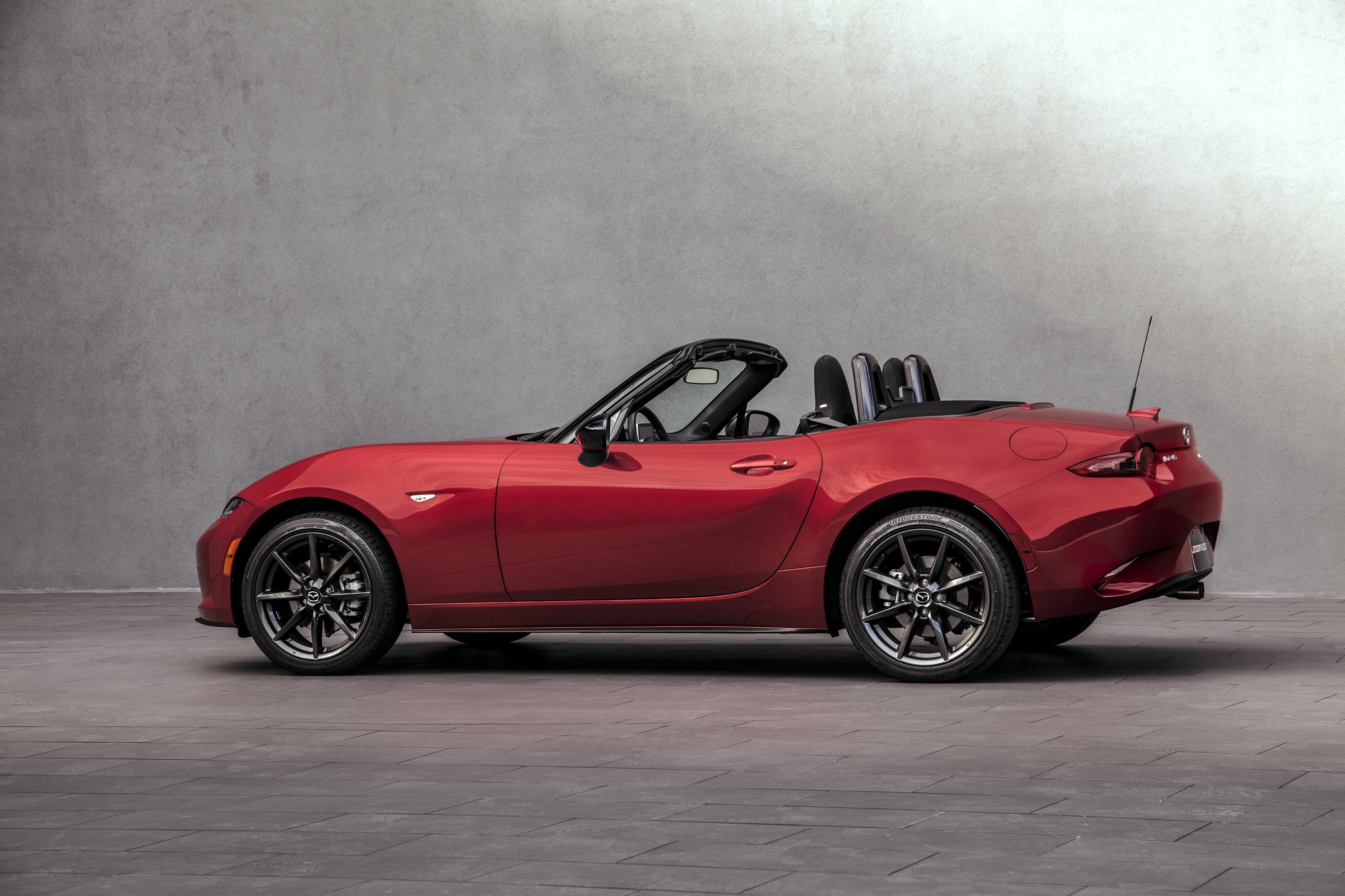Mazda Mx 5 Fondo De Pantalla Hd Fondo De Escritorio