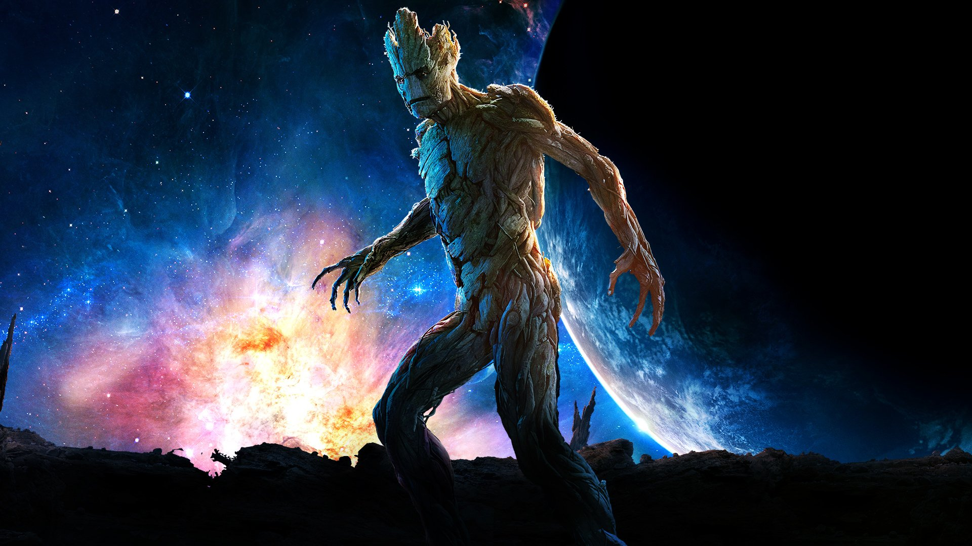 172 Guardians Of The Galaxy HD Wallpapers