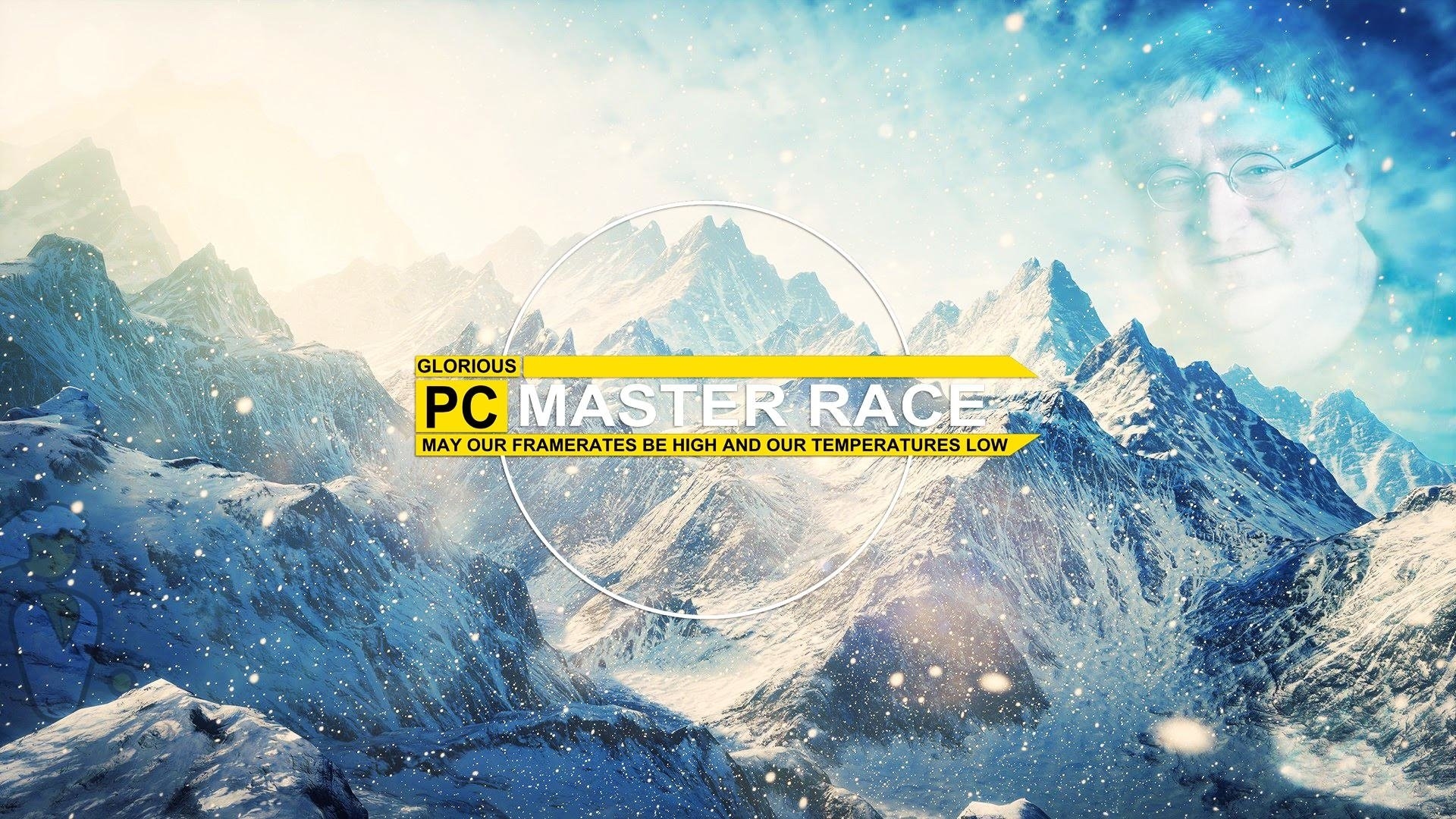 pc master race wallpaper - photo #35