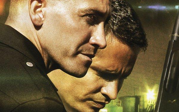 Movie End Of Watch Jake Gyllenhaal Michael Peña HD Wallpaper   Background Image