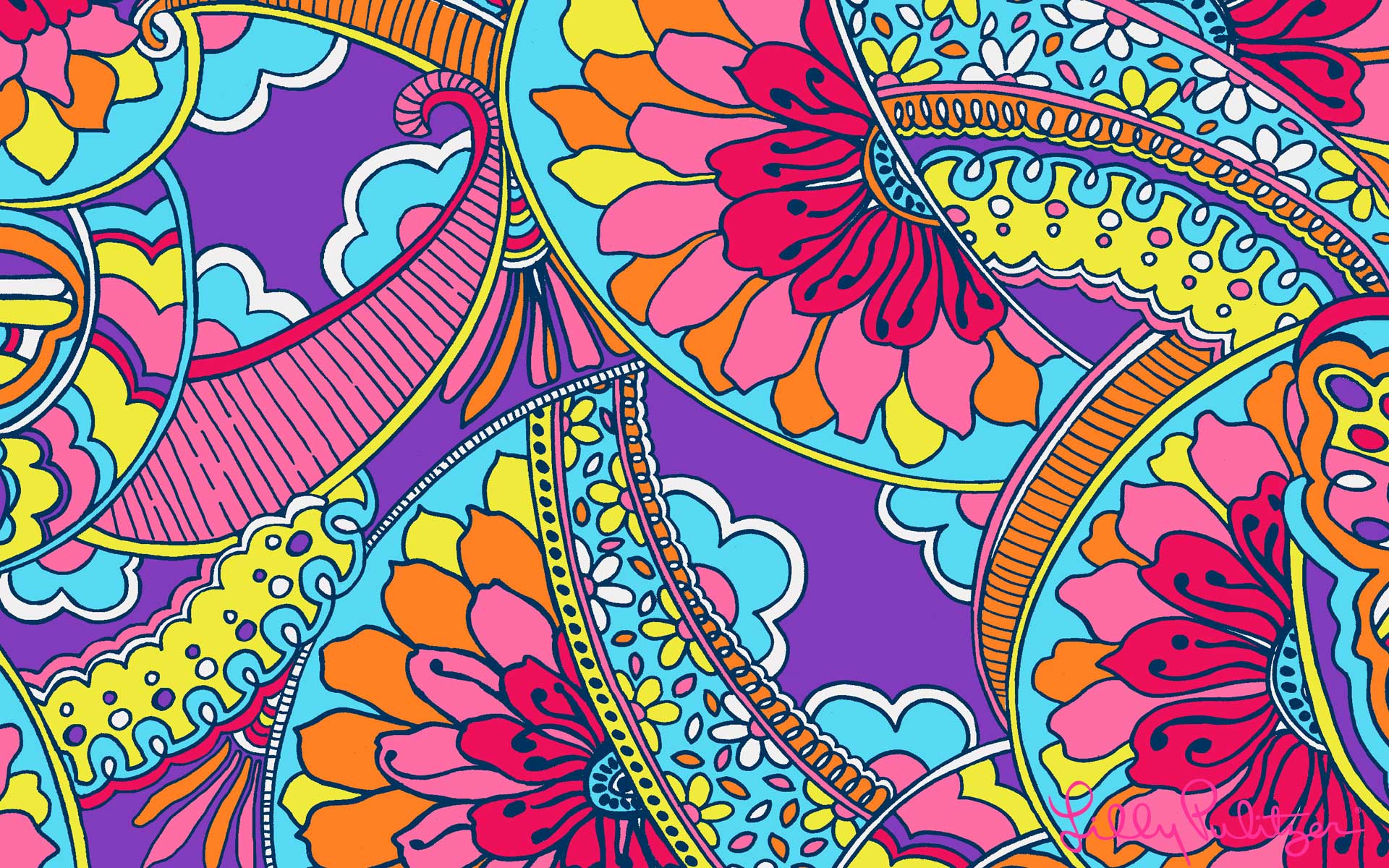 artistic flower design abstract colors colorful wallpaper