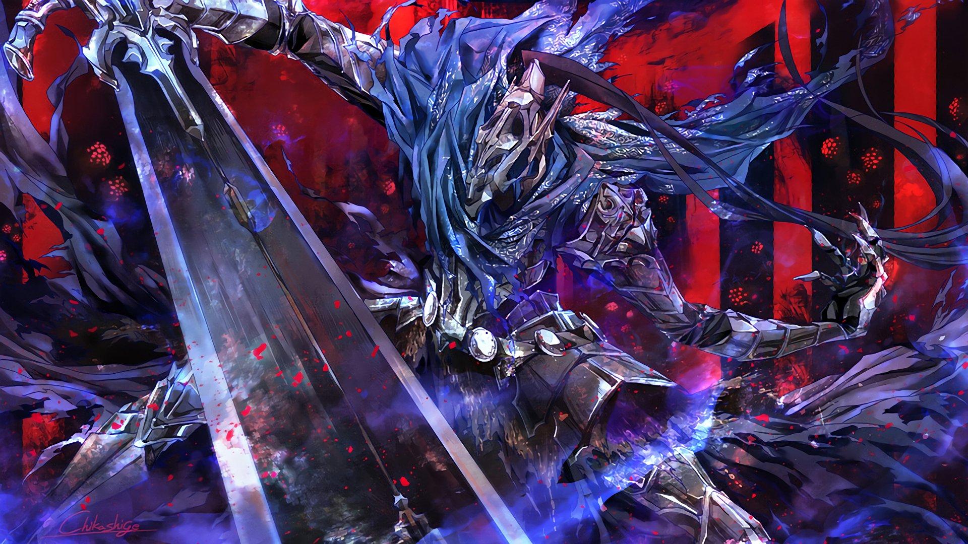Video Game - Dark Souls  Artorias (Dark Souls) Wallpaper
