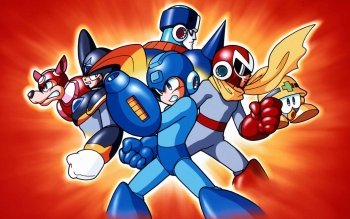 2 Mega Man 8 HD Wallpapers | Background
