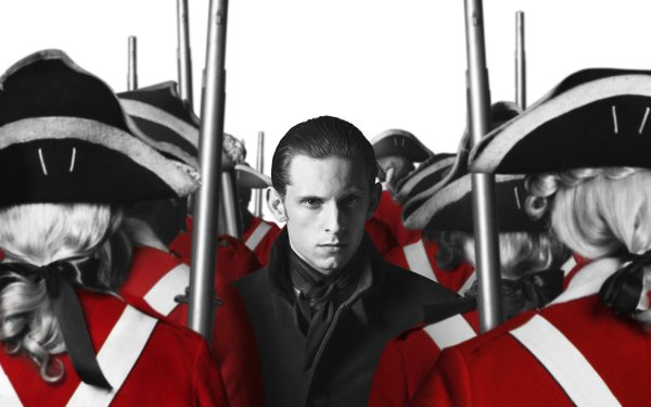 TV Show TURN Jamie Bell HD Wallpaper | Background Image