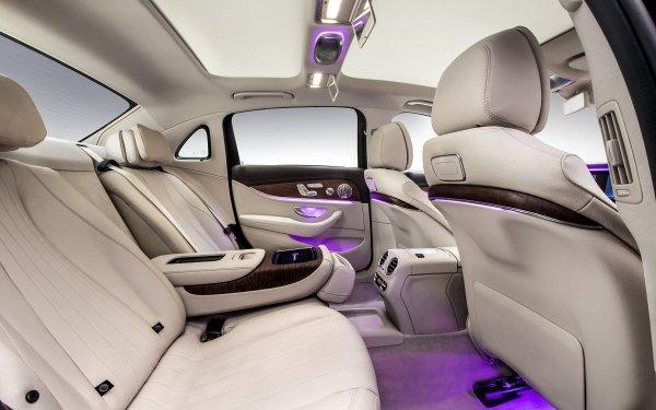 Véhicules Mercedes-Benz E-Class Mercedes-Benz Fond d'écran HD | Image