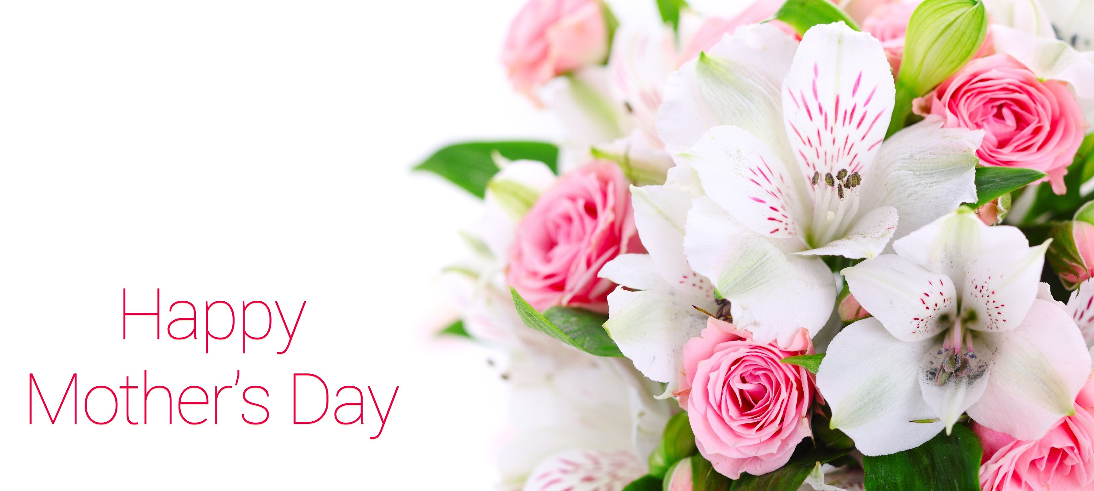 Wallpaper Of Happy Mothers Day: Happy Mother's Day HD Wallpaper