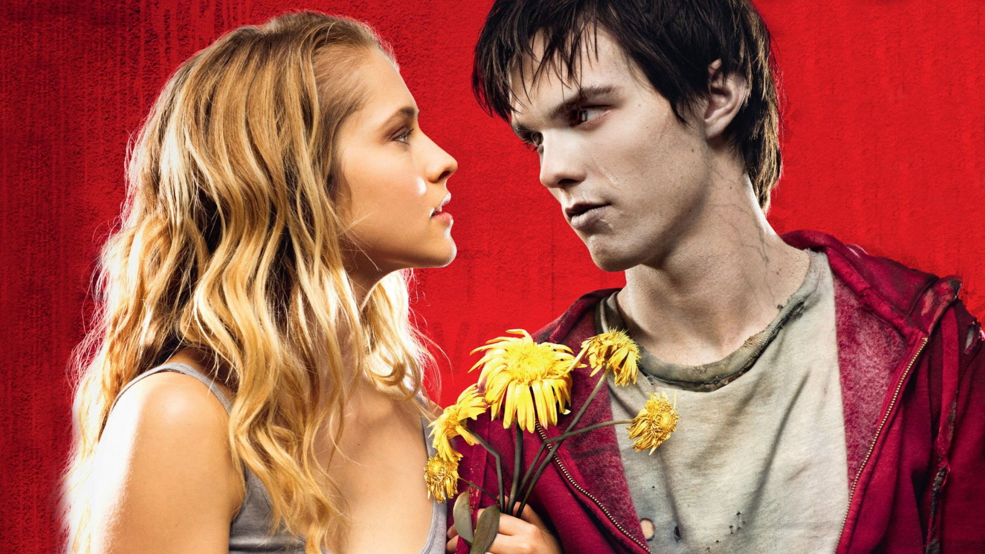 Warm Bodies Full HD Wallpaper and Background | 1920x1080 ...