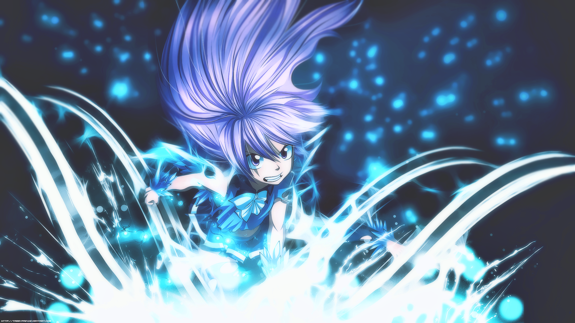 Wendy Fairy Tail Wallpaper